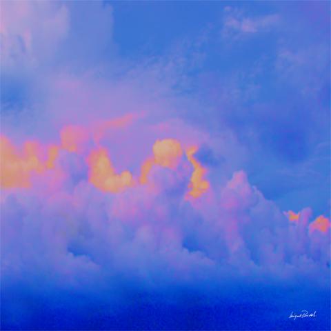 Cloudy V MP0804