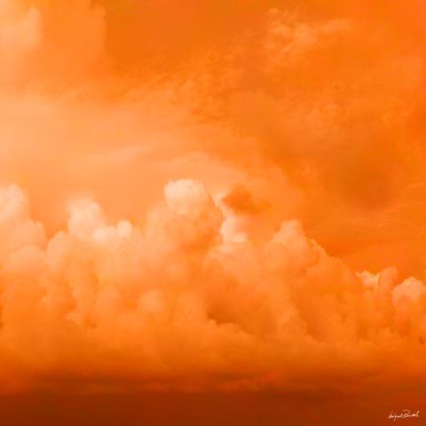 Cloudy X MP0809