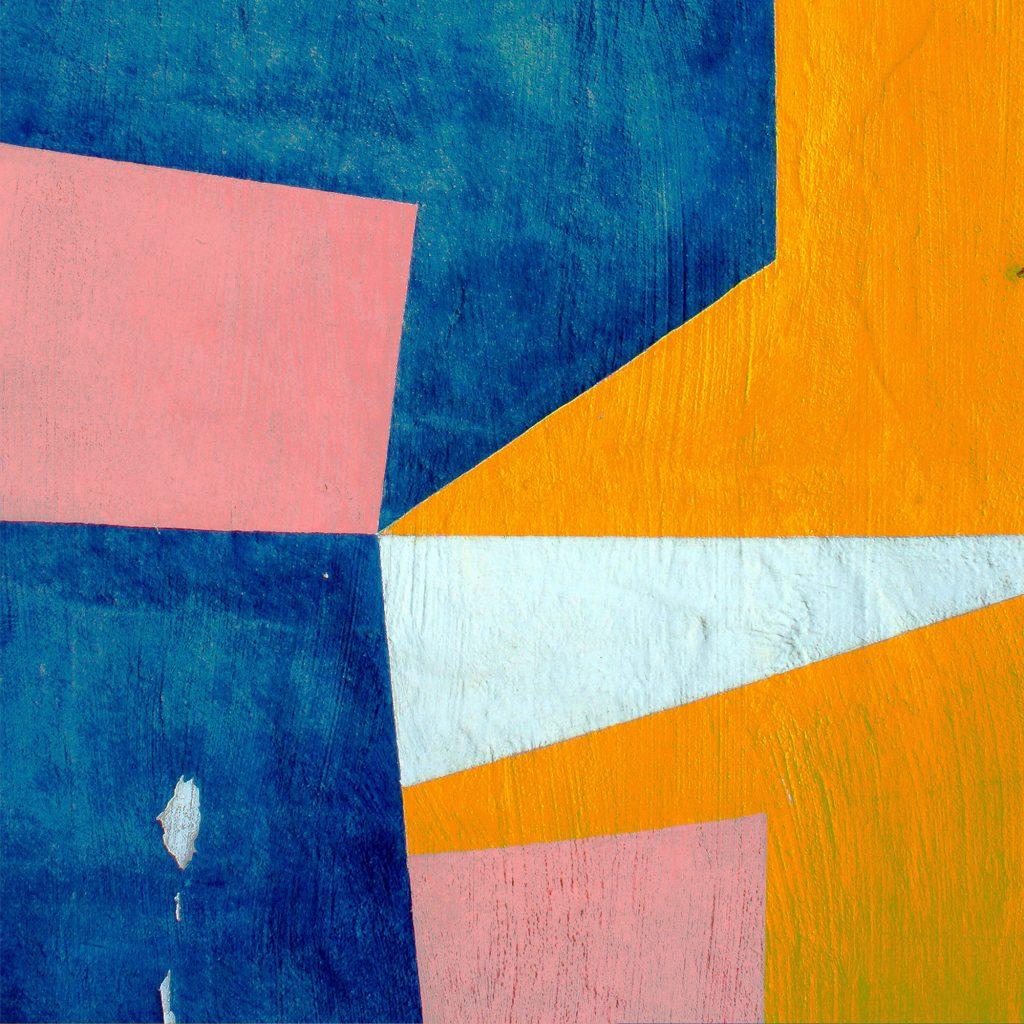 Color Wall II