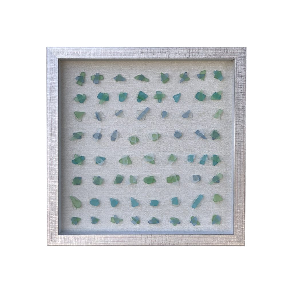 Sea Glass 5474