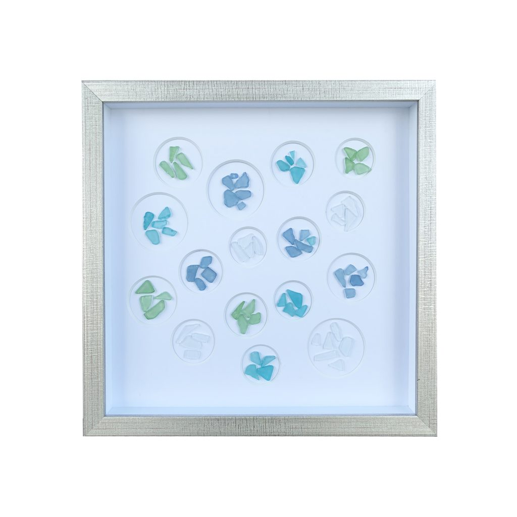 Sea Glass 5472