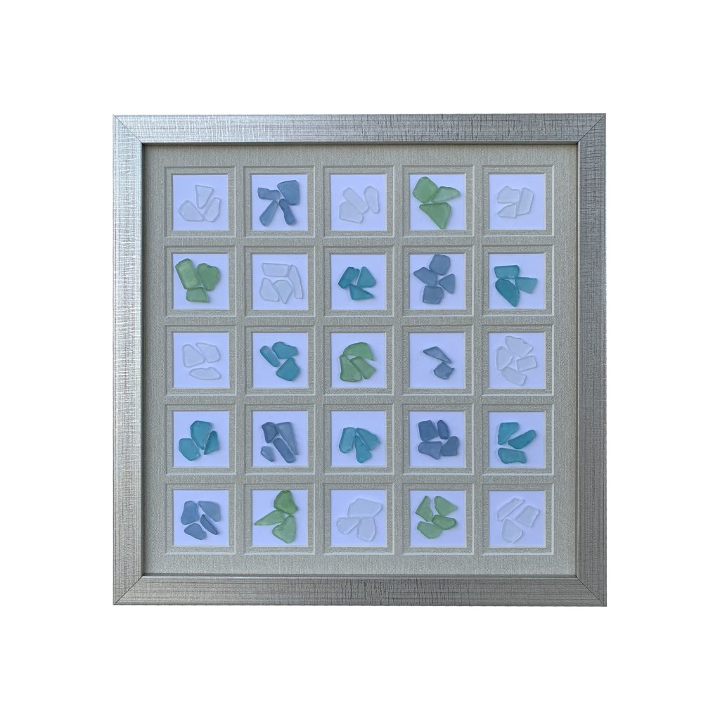 Sea Glass 5476
