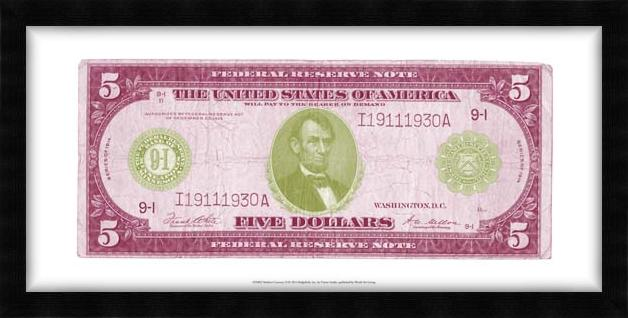 Modern Currency II